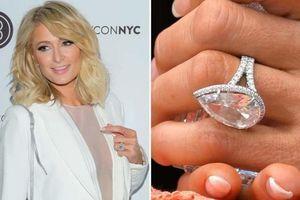 Nhẫn kim cương đắt giá được chế tác tỉ mỉ như thế nào?