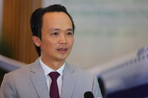 Ông Trịnh Văn Quyết: 'Bán vé bay thẳng Mỹ 1.300 USD là có lãi'