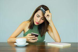 Giới trẻ Trung Quốc vay nợ online ngập đầu