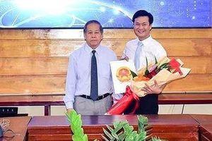 Thừa Thiên - Huế có Giám đốc Sở Thông tin và Truyền thông 8X