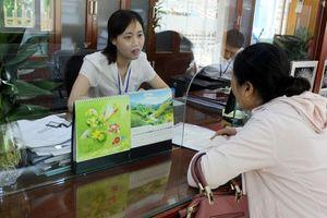 Quận Thanh Xuân: Đơn giản hóa thủ tục cho người dân