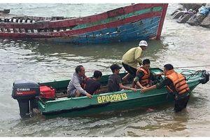 Hải Phòng: Còn hơn 500 du khách lưu trú tại khu du lịch Cát Bà