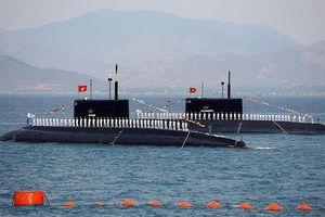 Thống kê lực lượng tàu ngầm ở ĐNÁ: Việt Nam có đông nhất?