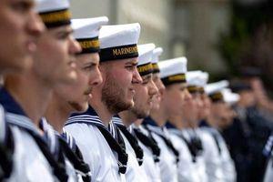Đức từ chối tham gia thực hiện 'sứ mệnh' trên Vịnh Ba Tư