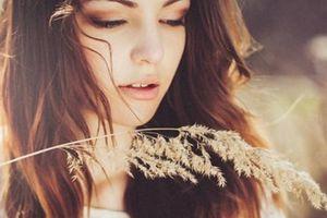 Điều giỏi nhất của phụ nữ là tự làm đau chính mình