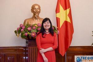 Khi cần, Việt Nam sẵn sàng các biện pháp pháp lý