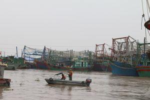 BĐBP Hải Phòng khẩn trương triển khai công tác phòng chống bão số 3