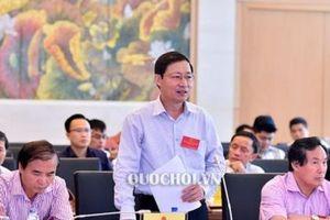 Gian lận thi cử tại Hòa Bình: Kỷ luật cảnh cáo Phó Chủ tịch tỉnh, cách chức Giám đốc sở GD&ĐT