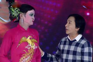 Kim Tử Long xúc động trước phận đời bạc bẽo của một 'cô bóng'