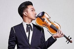 Nghệ sĩ trẻ Hoàng Rob: Mang âm nhạc violin chạm tới cảm xúc khán giả