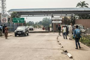 Rwanda đóng cửa biên giới với Cộng hòa Congo vì dịch bola tại thành phố biên giới