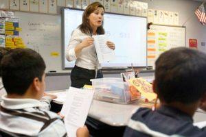 Giáo viên, thư ký là những ngành bị suy giảm việc làm nhiều nhất ở Mỹ