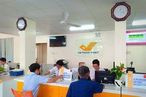 Đồng Tháp: Thí điểm hiệu quả việc chuyển giao dịch vụ hành chính công sang bưu điện