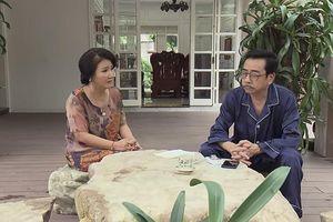 Xem Về nhà đi con tập 79 VTV giải trí: Thư trở nên tệ bạc trong mắt mẹ chồng