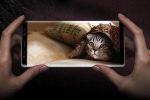 Smartphone Android có thể bị hack nếu phát video này