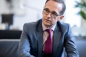 Ngoại trưởng Đức kêu gọi Nga và Mỹ gia hạn Hiệp ước START