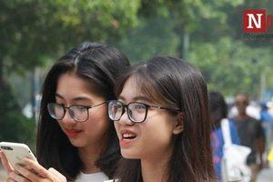58 bài thi bất thường ở Tây Ninh: Chứng minh phần mềm của bộ GD&ĐT chưa hoàn thiện