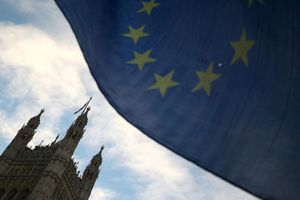 Vương quốc Anh chi thêm 2,1 tỷ bảng cho kịch bản 'Brexit cứng'