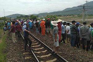 Bình Thuận: Tai nạn giữa tàu hỏa và xe ô tô làm ba người tử vong tại chỗ