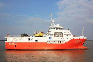 Việt Nam lên án tàu Trung Quốc xâm phạm vùng đặc quyền kinh tế tại Biển Đông
