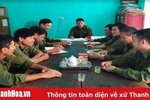 Công tác phòng chống tệ nạn xã hội ở xã Trung Chính
