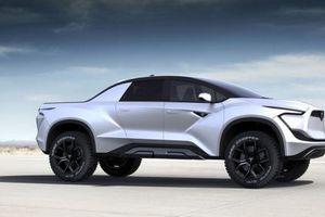 Xe bán tải Tesla chuẩn bị trình làng, sức kéo lên tới 135 tấn và mức giá dưới 1,2 tỷ VNĐ