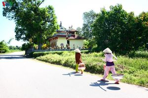 Bình yên làng cổ Phước Tích
