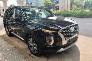 Rộ tin Hyundai Palisade 2019 chuẩn bị ra mắt ở Việt Nam, giá 2,2 tỷ đồng