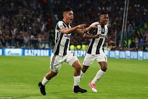 Dybala quyết định tương lai ở Juventus, MU thấp thỏm chờ đợi
