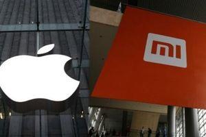 Xiaomi sắp vượt Apple trở thành hãng điện thoại thông minh lớn thứ 3 thế giới