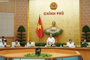 Kinh tế Việt Nam vượt khó để cán đích