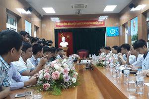 Công bố nguyên nhân ban đầu về sự cố chạy thận tại Nghệ An