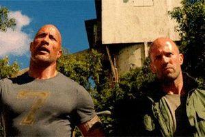 'Fast & Furious: Hobbs & Shaw' cùng loạt phim hấp dẫn ra rạp tháng 8