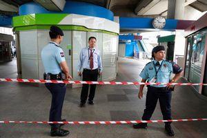 Đánh bom ở thủ đô Bangkok, Thái Lan