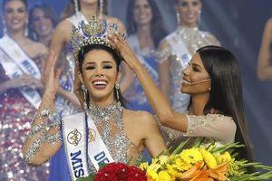 Nữ sinh 19 tuổi đăng quang Hoa hậu Venezuela 2019