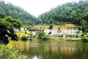Chủ tịch UBND xã 'nóng' về đất đai ở Sóc Sơn từ chức