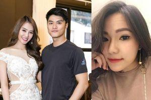 Linh Chi phản ứng cao tay khi Lâm Vĩnh Hải tiếp tục bị vợ cũ chỉ trích