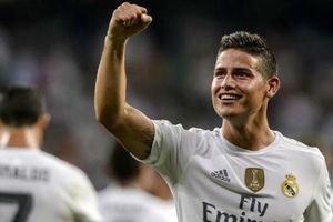 Chuyển nhượng bóng đá mới nhất: Thành Madrid nóng lên vì sao Colombia
