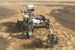 'Soi' 4 sứ mệnh sao Hỏa khởi động vào những năm tới