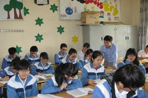 Triển khai Chương trình, sách giáo khoa mới: 'Mỏ quặng' đội ngũ giáo viên trẻ