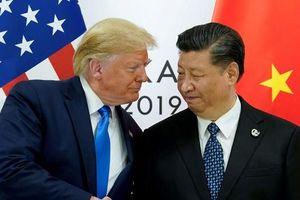 Trung Quốc hứng thêm đòn thuế Mỹ áp vào hàng hóa trị giá 300 tỉ USD
