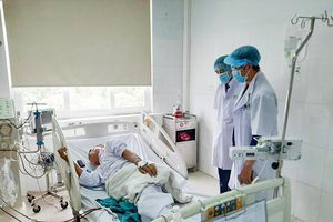 Sự cố chạy thận tại Nghệ An: Tiếp tục làm rõ nguyên nhân sự cố