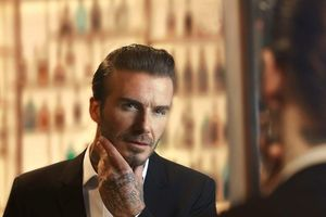 Điển trai, phong độ nhưng David Beckham lại mắc bệnh khó chữa này