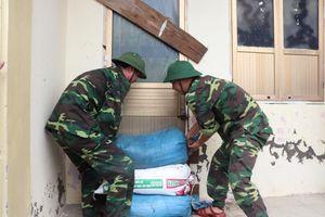 Hải Phòng: Khẩn trương phòng chống trước khi bão đổ bộ vào đất liền