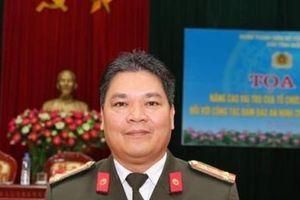 Gian lận thi cử tại Hòa Bình: Kỷ luật Đại tá Nguyễn Thành, Phó Giám đốc Công an tỉnh