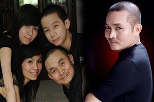 Xuân Hinh chia sẻ ảnh gia đình 'ngày này năm xưa' gây 'sốt'