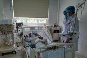 Sự cố chạy thận tại Nghệ An: Trần tình của bác sỹ trực tiếp theo dõi
