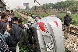 VNR đưa ra loạt giải pháp nhằm giảm tai nạn giao thông đường sắt