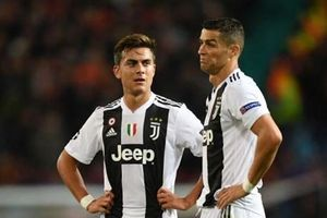 Cristiano Ronaldo 'xui' Paulo Dybala đến Manchester United