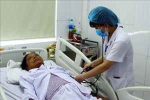 Sự cố y khoa tại Nghệ An: Dừng hệ thống chạy thận nhân tạo để tìm nguyên nhân